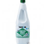 Aqua Kem Green 1.5Ltr Portable Toilet Chemical